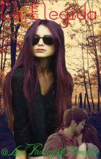 La elegida - Adrienette [Volviendo a publicar] by BibiUnicornPandeyuky