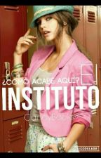 El Instituto by candybooks9