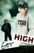 Get High  by stupidrice
