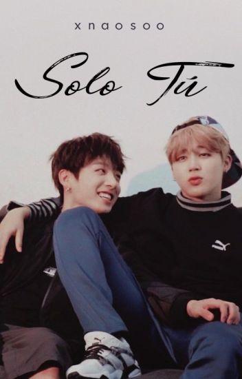 Solo Tú • JiKook (editando)