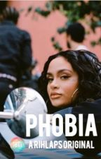 PHOBIA (KEHLANI) ON HOLD. by Rihlaps