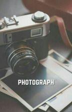 Photograph ⇨ Sebastian Stan by -jamesbarnes