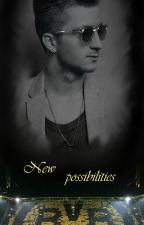 New possibilities by Skat72