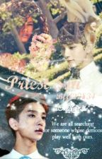 The Priest's Son (Jisoo) by bffl29834