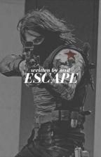 Escape - Bucky by ashesofme