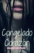 Congelado Corazón © #OppWards2016 #WUp2016 by MagicisMentibus