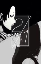 Save Me - Tokyo Ghoul (Uta) by pink_suga_kookie