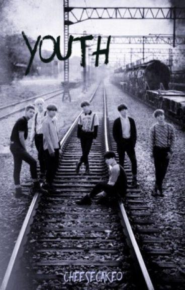 YOUTH [ YOONMIN - VKOOK ]