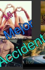 Mi Mejor Accidente © by Enilbi