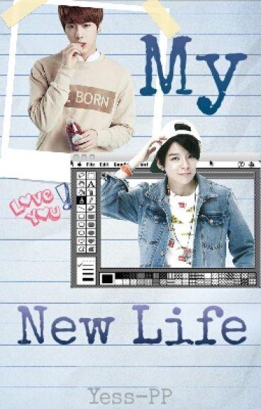 My New Life... [Jinber ♡]