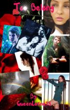 To Belong: A retelling of the story of Peter Pan and how Neverland was saved. by QueenLatina13
