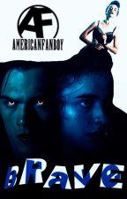 Brave » Liam Dunbar「#1」#FantaAwards by AmericanFanboy