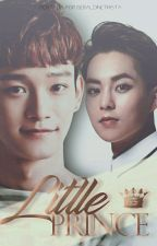 Little Prince ( XiuChen ) by DaniArenas4