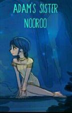 Adam's Sister Nooroo by Luna_Animations