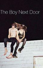 The Boy Next Door //A.I. by my_5sauce