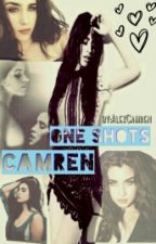One Shots (Camren❤) by alexdamn15