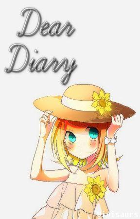 ~Dear Diary~ [Vocaloid girl x girl] by Vivisaurs