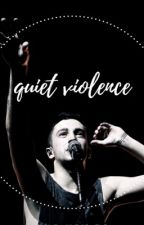 quiet viølence | tyler joseph by heavydxrtysovl