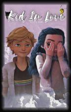 La Hermana De Marinette || C.N./A. A. & __ [TERMINADA] by cnlftwolfhard
