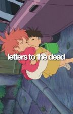 letters to the dead - joshler ✔️ by simpIeplan