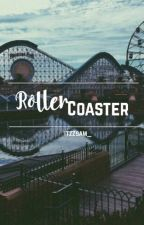 Roller Coaster// Josh Dun Fanfic by itzzsam_