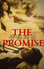 THE PROMISE by PBBR_14