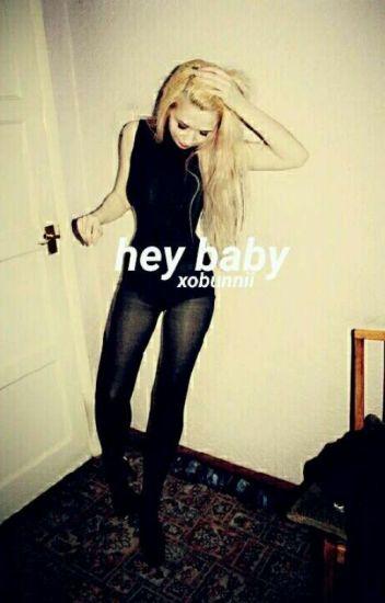 hey baby » ziam