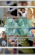 Amor Secreto *Ruggechi*(Adaptada) by HeyItsBel