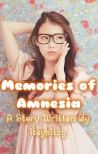 Memories of Amnesia by ahsunta