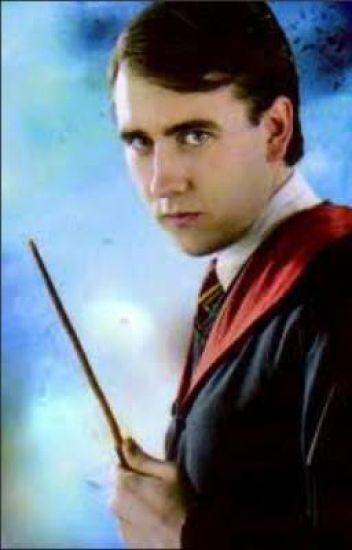 The Choosen One (A Neville Harry Potter Fan Fiction)