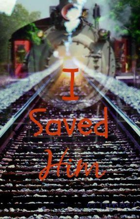 I Saved Him by Wolvie_Naz