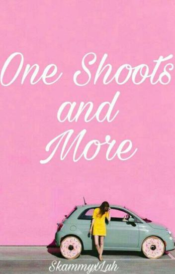One Shoots and More (#Wattys2016)