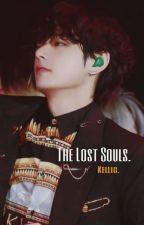 The Lost Souls. [Kellic] by xIeroFuentesQuinnx