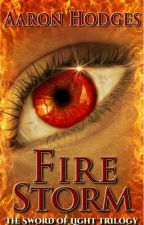 Firestorm by AaronHodges2
