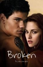 Broken {Jacob and Bella love story} by sxckmyash
