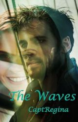 The Waves  by CaptainMolly