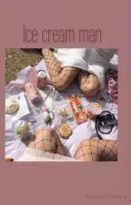 Ice cream man♡Muke au by mukeslubefactory