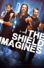 The Shield Imagines by MrsJadeMoxley