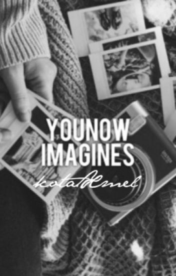 YouNow Imagines {REQUESTS CLOSED}