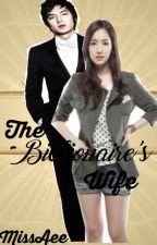 Villanueva: The Billionaire's Wife by MissAee