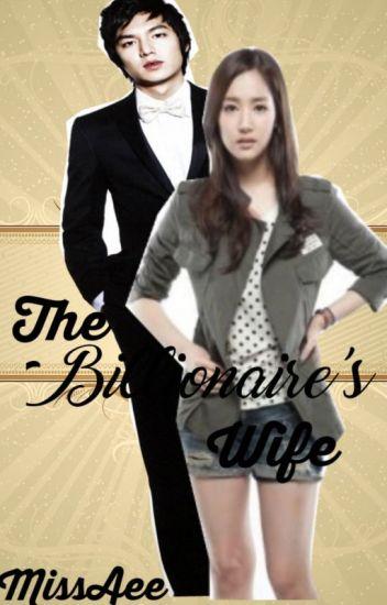 Villanueva: The Billionaire's Wife (UNEDITED)
