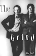 The Grind *Rickyl* by Im_Tired73