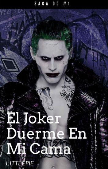 El Joker Duerme En Mi Cama (Joker Awards)