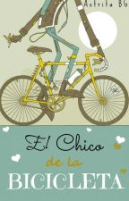 El chico de la Bicicleta by AstritaBG7