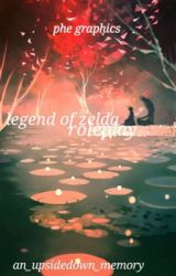 Legend of Zelda Roleplay {Open} by an_upsidedown_memory