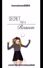 Secret  For A Reason.(new MAGCON fanfic.) by bunnylover20003