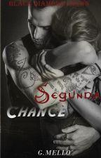 Segunda Chance - Black Diamond Crown by Gabs_Mello