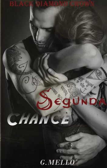 Segunda Chance - Black Diamond Crown