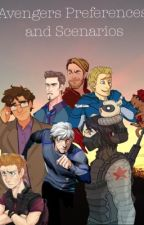 **Avengers Preferences and Scenarios**  by kdoggy