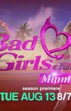 Meet the cast by -badgirlsclub